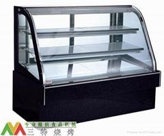 冷藏糕點櫃