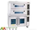 電烘爐組合麵包發酵櫃