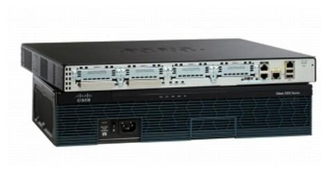 Cisco 2901 Integrated Services Router Cisco 2901/k9 Integrated