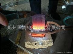 铜板焊接电源