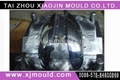 plastic injection mould for auto lamp