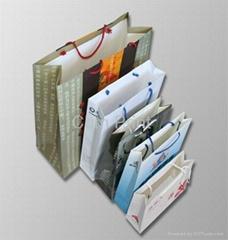 art paper bag printing company