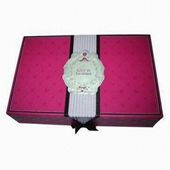 Cosmetic Packaging Box,gift packaging,cosmetic box