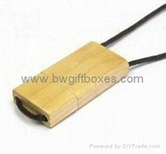 Wood USB Flash Drive,U disk,U driver,U flash disk