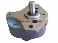 低壓齒輪油泵