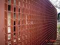 格栅板围栏 2