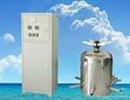 东营水箱自洁消毒器