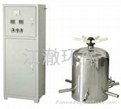 赣州水箱自洁消毒器