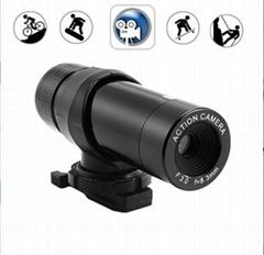 內置鋰電輕便型攝像機