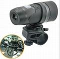Digital video camera 50fps underwater 2