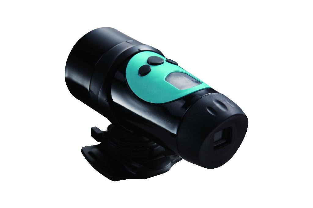 720P with competitive price action camera 2