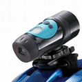 720P with competitive price action camera 3