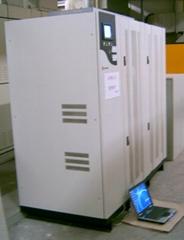 陶瓷厂煤气站专用UPS电源