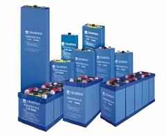 磷酸铁锂钒电池