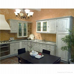 french style kitchen