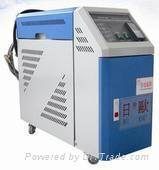节能环保运水式模温机