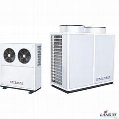 高效节能水冷柜式空调机