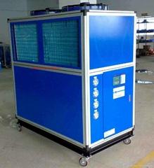节能高效激光专用冷水机