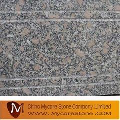 G687 Granite step
