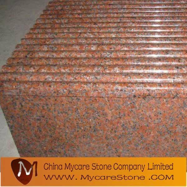 G687 Granite step 2