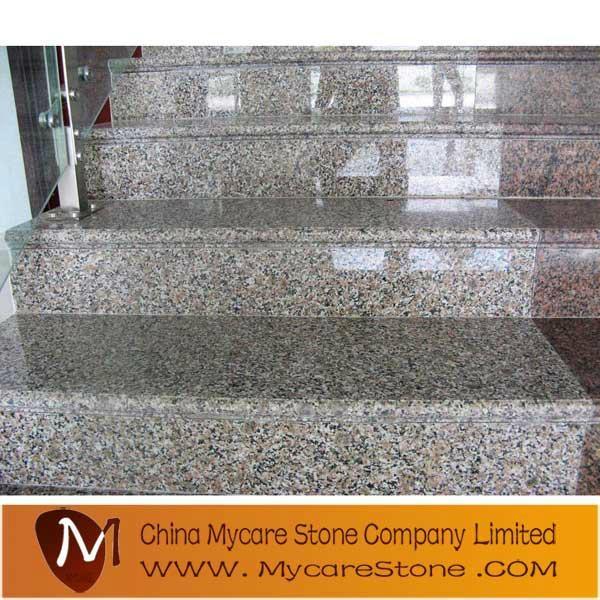 G687 Granite step 3