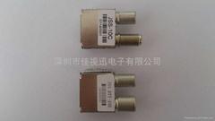 DVB-C调谐器