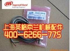 美国英格索兰压力传感器39853809