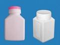 药用固体瓶