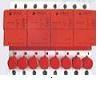 JLSP-R-400/100/4P內置熔斷器的電源浪涌保護器
