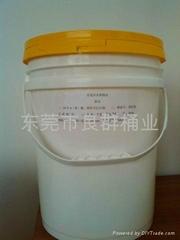 20升硅胶桶