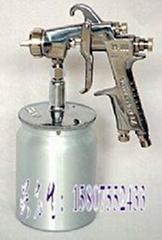 日本岩田W101手動噴槍