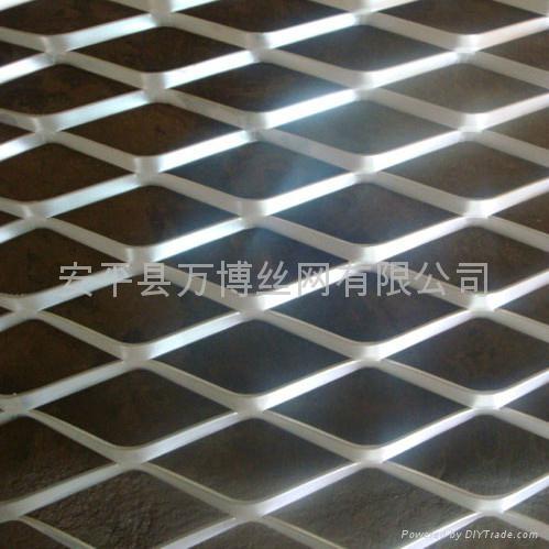 钢板网 1