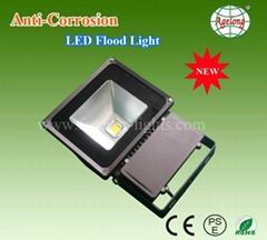 防腐蝕LED氾光燈