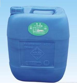 Phosphoric Acid (Food / Tech Grade 85%) 1