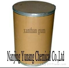 Xanthan Gum for Oil Drilling