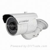 Security CCTV Varifocal IR Waterproof camera