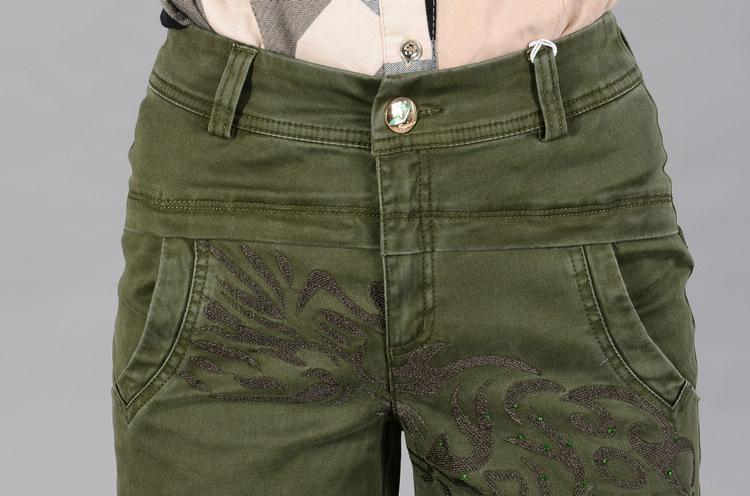 品牌花苞裤 3