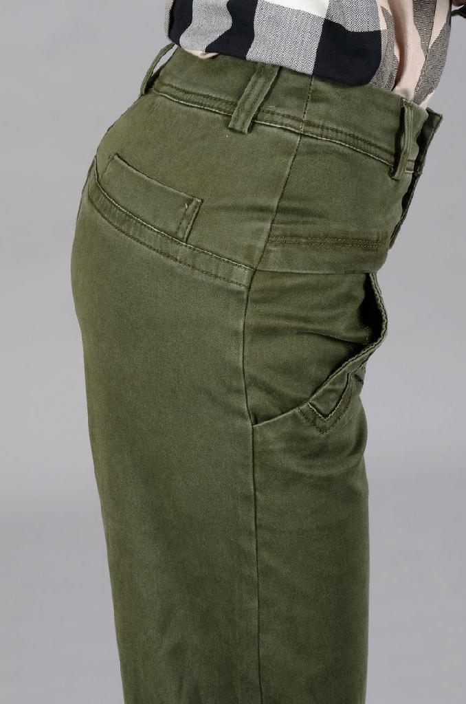 品牌花苞褲 4