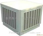 化工廠車間降溫設備 1