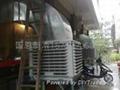 化工廠車間降溫設備 2