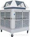 河南食品廠車間降溫設備