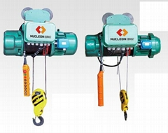 Model CD1(MD1) Electric Hoist