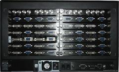 CK4PV5外置拼接处理器