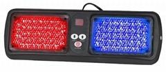 LTD17 LED dash deck lights led emergency lights