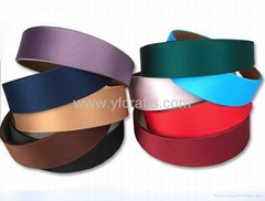 Satin 20 Colors Head bands