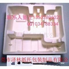 電子產品紙托