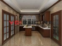 unfinished solid wood antique kitchen cabinets 1