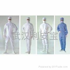 上海防静电洁净服