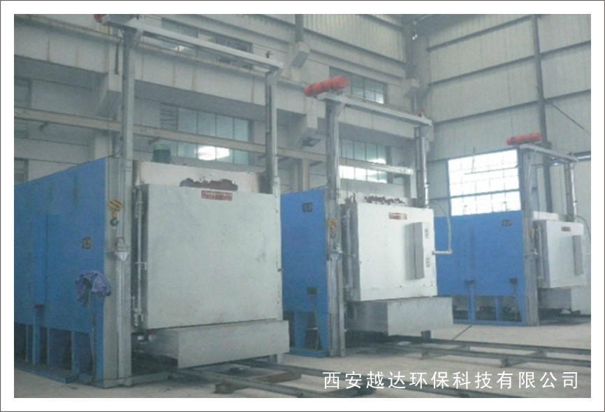 台式电阻炉 1