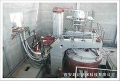 5吨电弧炉
